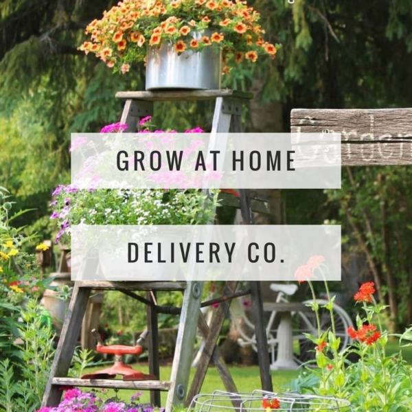 Grow At Home Delivery Co