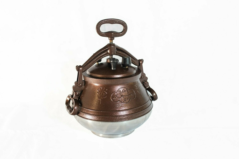 Afghan pressure cooker M30 - Capacity 18.7-quart (17.7 liter)