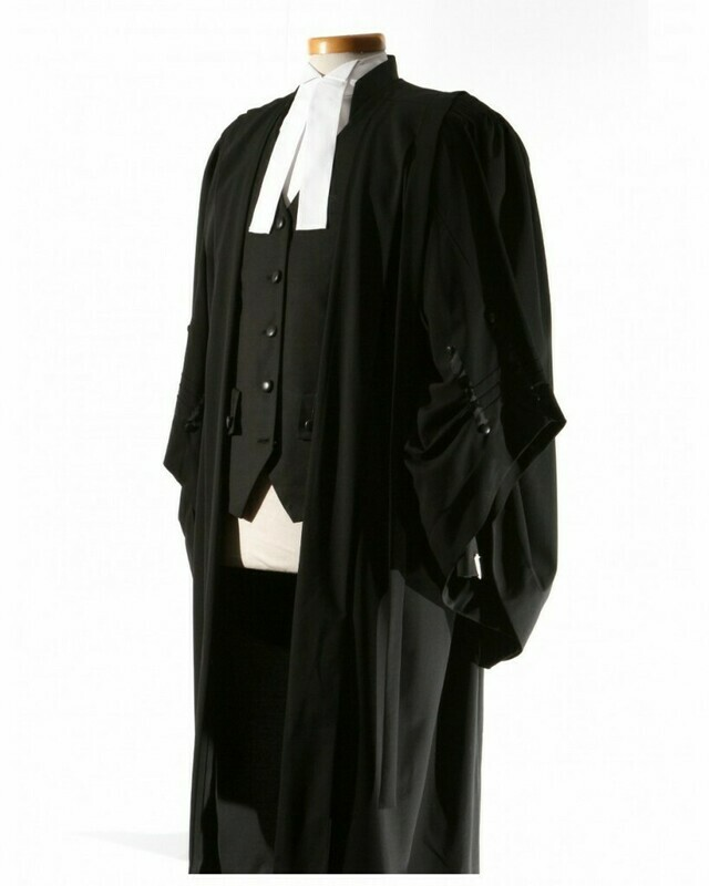 Law Gown