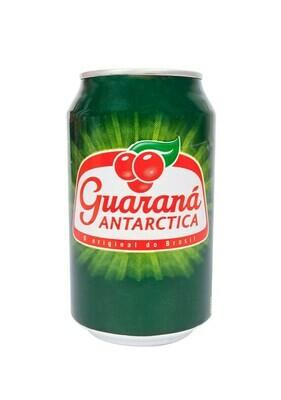 Guaraná Antartica (330 ml)
