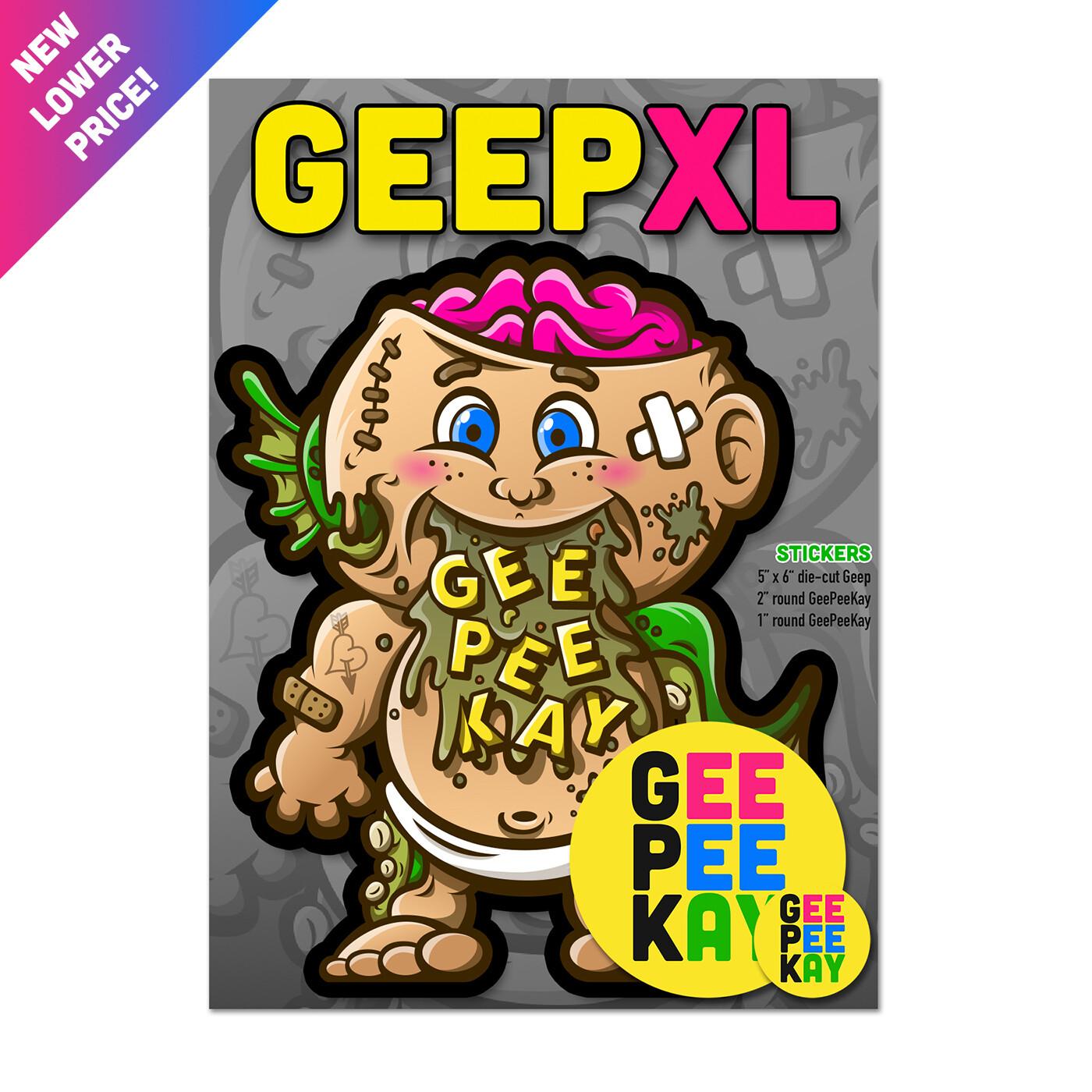 GeepXL