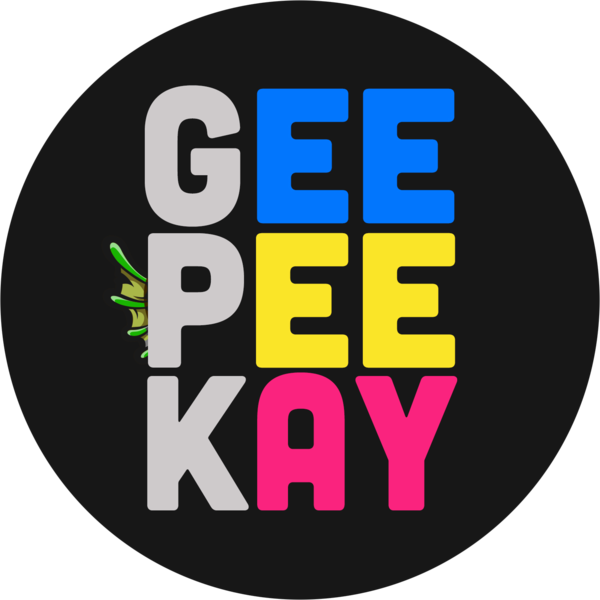 The GeePeeKay Store