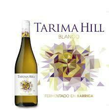 Tarima Hill Blanco