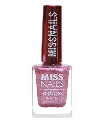 Hi-Gloss Pink Glaze