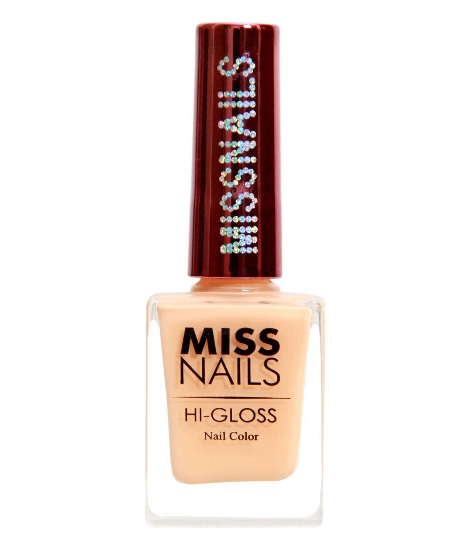 Hi-Gloss Peach Tonight