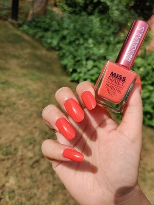 Hi-Gloss Awesome Orange
