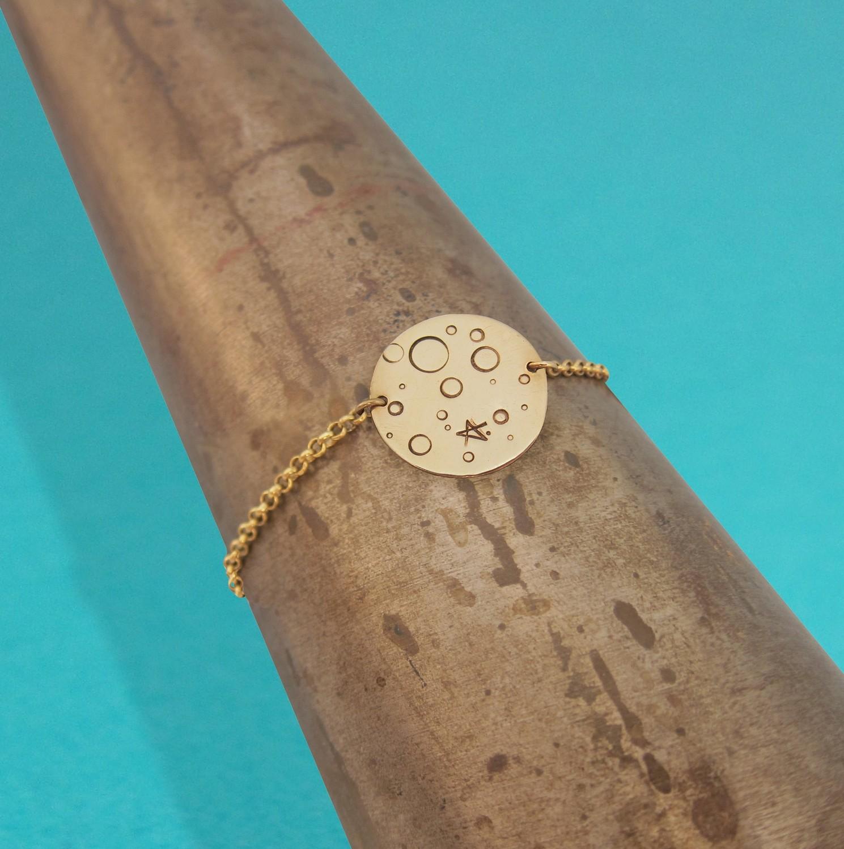 Bracelet Pastille N°1