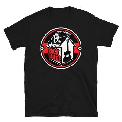 9th Avenue Rock House Shirt
