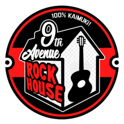 9th Avenue Rock House