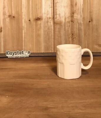 Stars And Stripes Mug