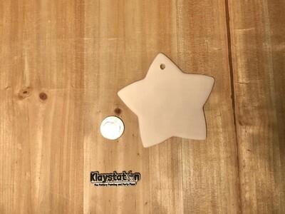 KS Star Ornament