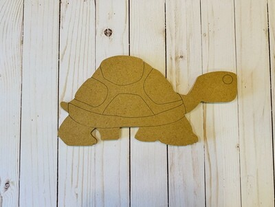 Turtle MDF Board