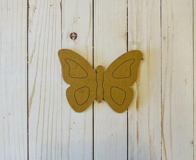 Butterfly MDF Board