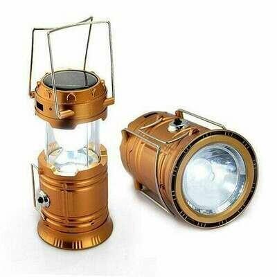 Ліхтар світлодіодний кемпінговий YN-5800