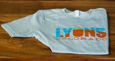 Lyons Steamboat SS T-shirt