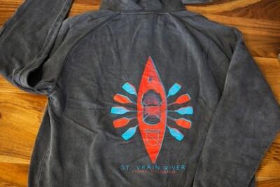 3D Ores Sweatshirt
