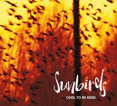 Cool To Be Kind CD