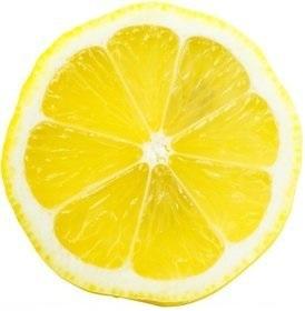 Sweet Lemon E-Liquid - FOTT