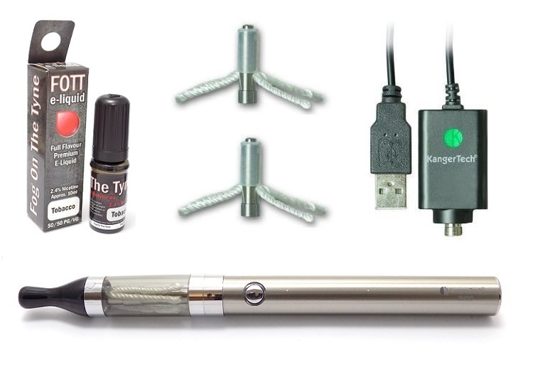 Kangertech Complete Kit