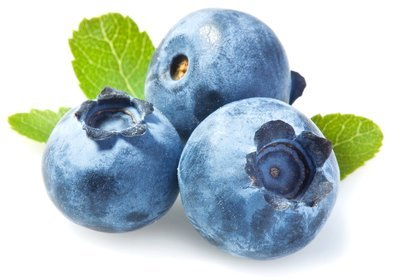 Blueberry E-Liquid - FOTT
