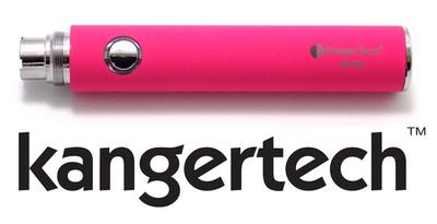 Pink Kangertech EVOD 650mAh Battery