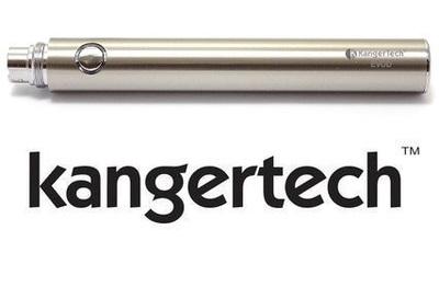 Kangertech EVOD 1000mAh Battery (Black)