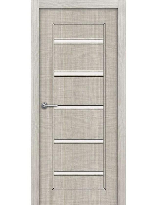 Межкомнатная дверь Лайт-5 капучино 740-2030