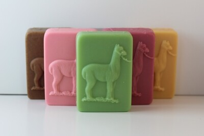 Alpaca Design Soaps