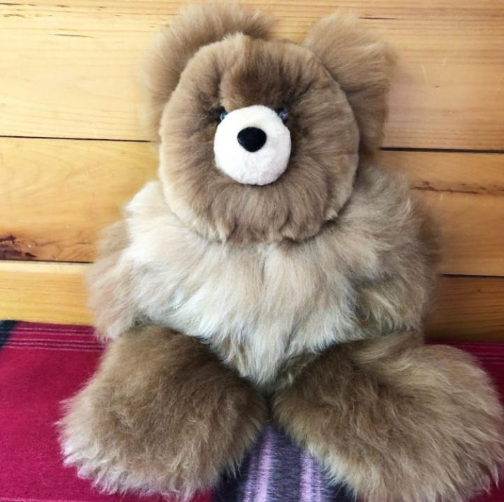 Teddy Bear 30