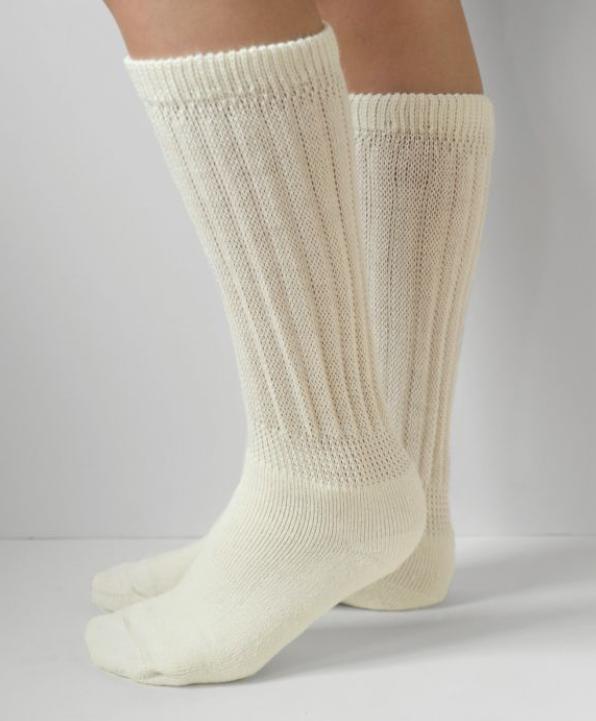 Daily Balance Alpaca Socks
