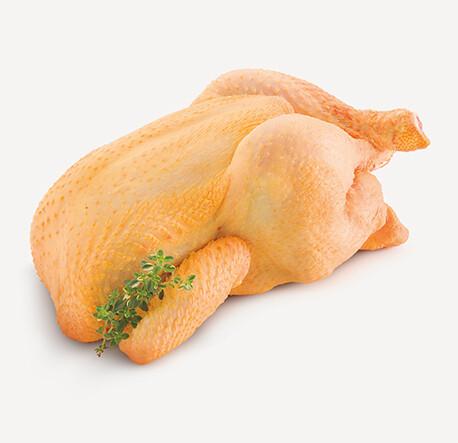 Pollo Campesino despresado (4 lb. Aprox)
