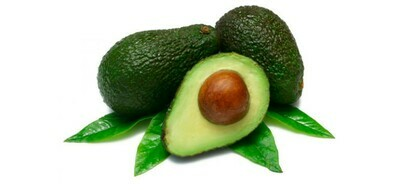 Aguacate Hass Maduro x Unidad