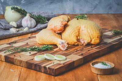 Chicken Box campesino x Und