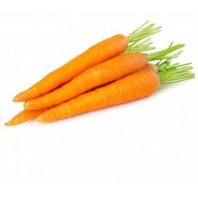 Zanahoria Baby x 500gr