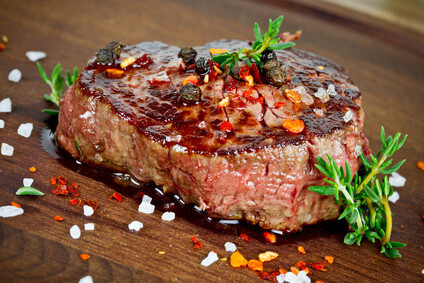 Beef Tasting am 10.07.2020