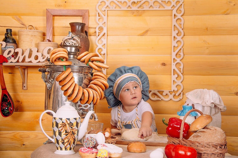 Kindermenü (bis 12 Jahre) am 17.07.2020