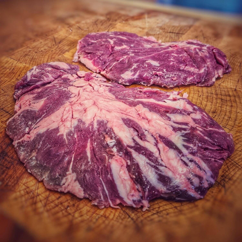 Dry Aged Spider Steak 110gm