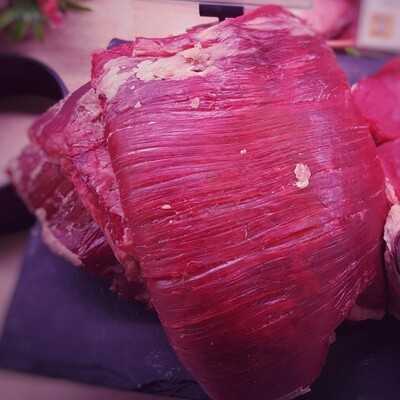 Dry Aged Bavette Steak 230gm