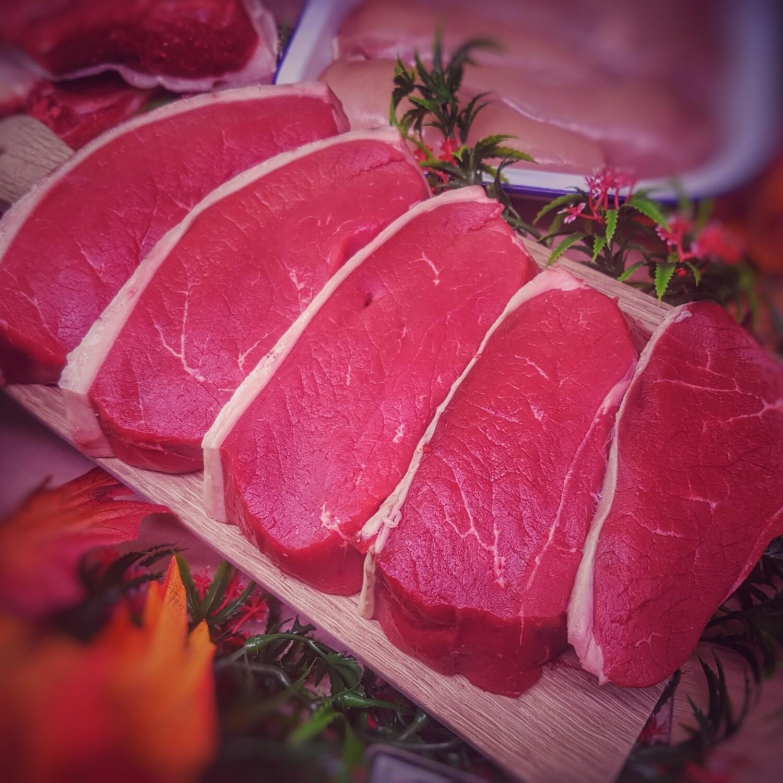 Dry Aged Picanaha Steak 180gm