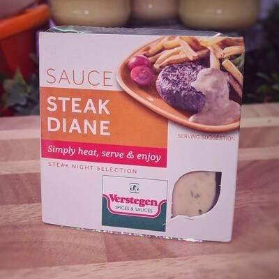 Diane Micro Sauce