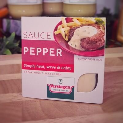 Pepper Micro Sauce