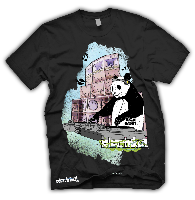 Panda DJ | Preorder