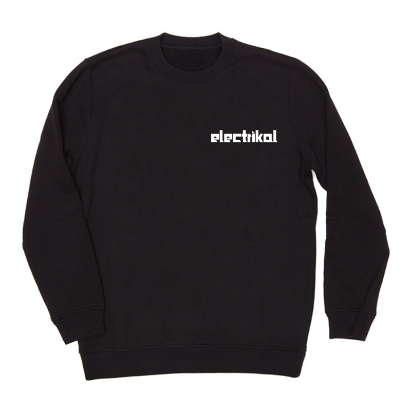 Electrikal Embroidery Basic | Black | Preorder