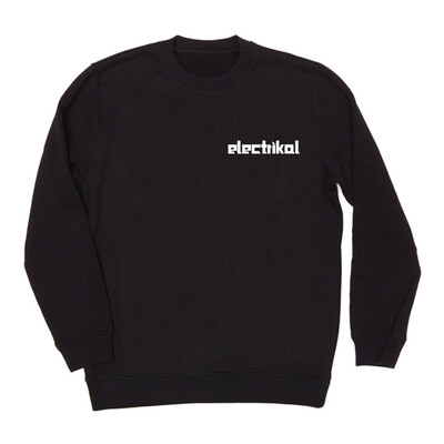 Electrikal Embroidery Basic | Black | Preorder