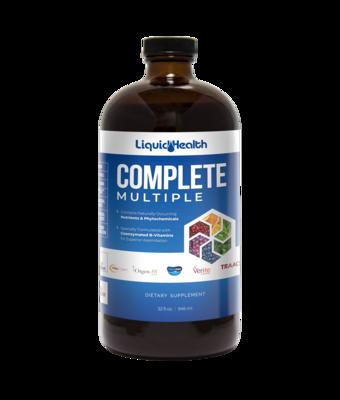 LIQUID HEALTH - COMPLETE MULTIPLE