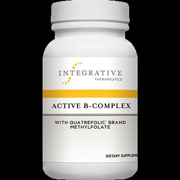 ACTIVE B-COMPLEX - INTEGRATIVE THERAPEUTICS