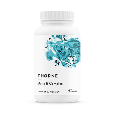 THORNE BASIC B COMPLEX