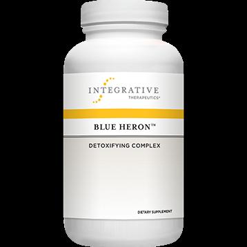 BLUE HERON - INTEGRATIVE THERAPEUTICS