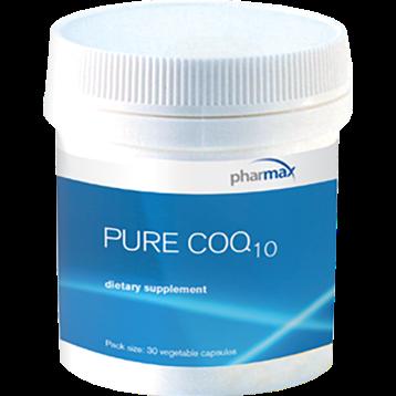 COQ10 120MG - PHARMAX