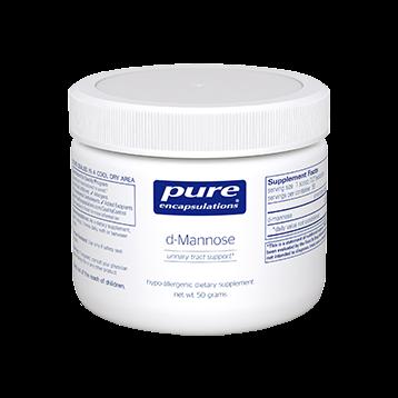 D-MANNOSE POWDER - PURE ENCAPSULATIONS